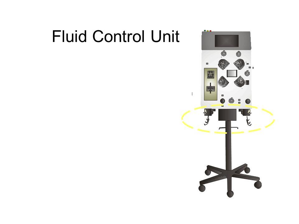 ® Fluid Control Unit