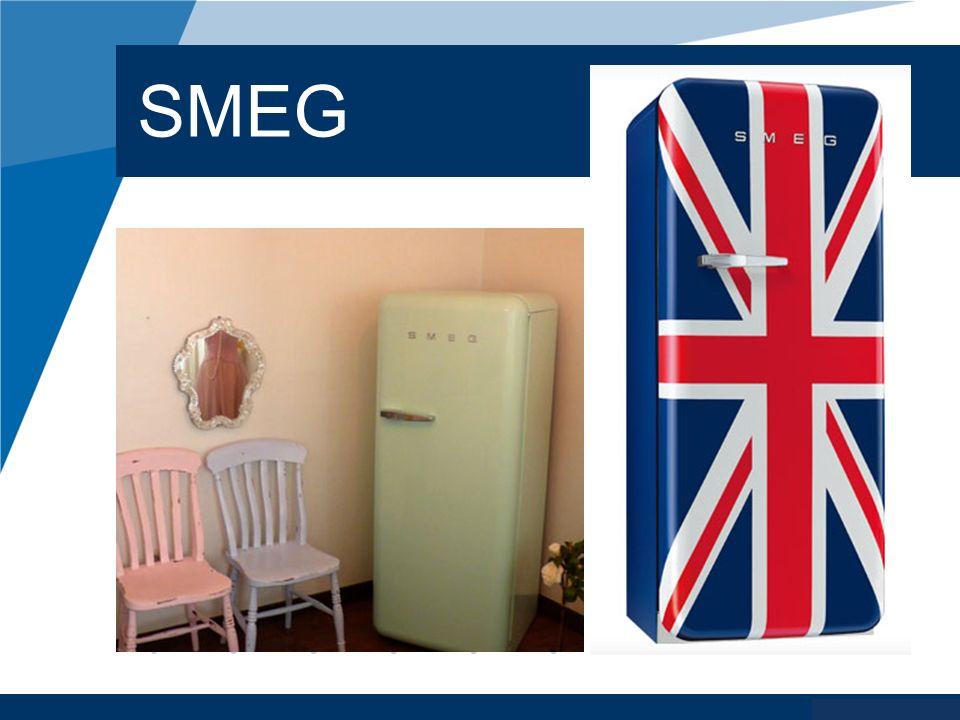 www.company.com SMEG